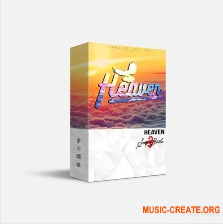 Scorp Beatz Heaven Sample Pack
