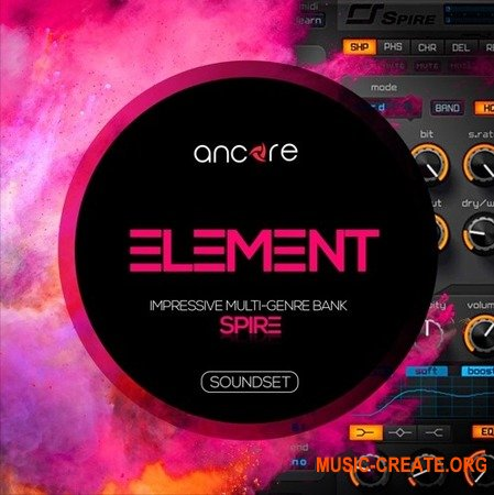 Ancore Sounds Element Vol 1