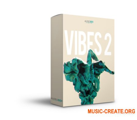 AudeoBox Vibes Vol. 2