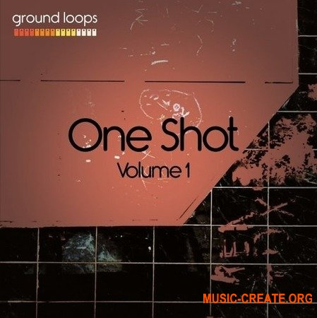 Ground Loops One-Shot Volume 1