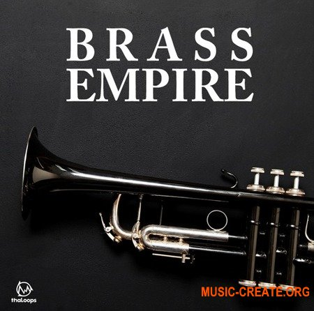 ThaLoops Brass Empire ACiD