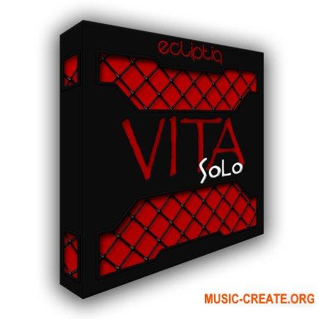 Ecliptiq Audio Vita Solo (KONTAKT) - библиотека звуков этнических ударных инструментов