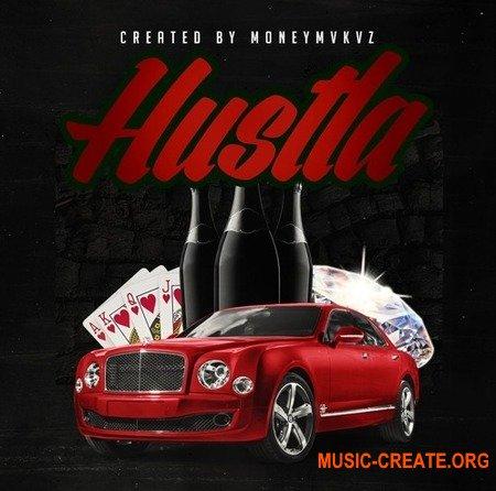 Moneymvkvz HUSTLA Kit (WAV) - сэмплы Trap, Hip Hop, RnB