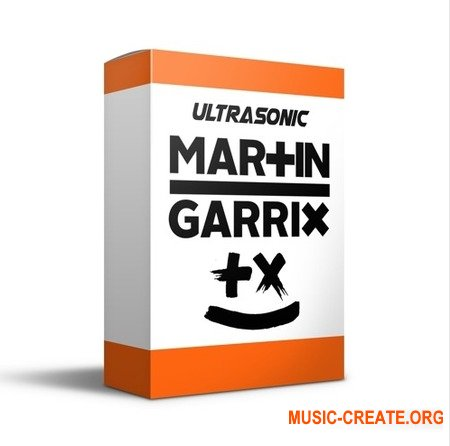 Ultrasonic - Martin Garrix Essentials Vol.1