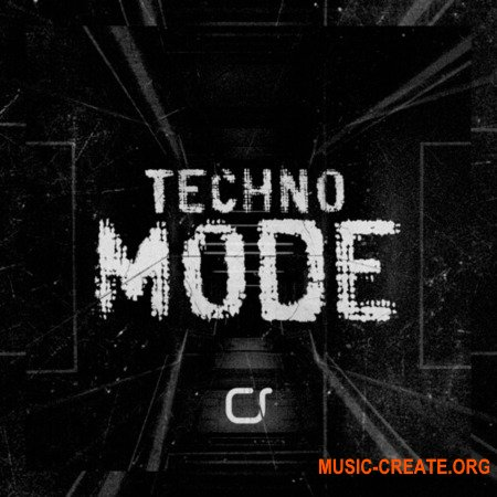 Cognition Strings Techno Mode