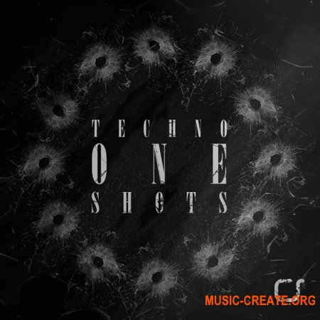 Cognition Strings Techno One Shots 2