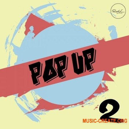 Roundel Sounds Pop Up Vol 2