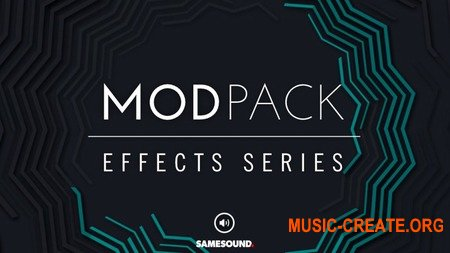 Native Instruments Mod Pack v1.0.1