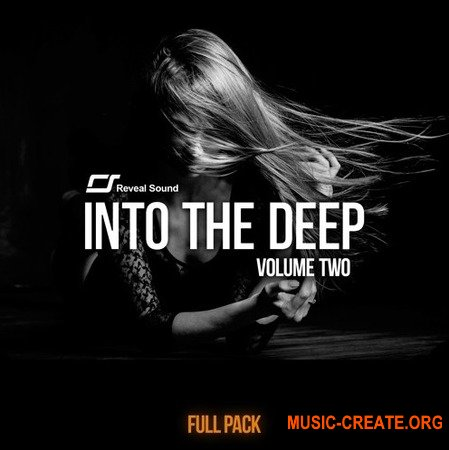 Reveal Sound Into The Deep Vol.2