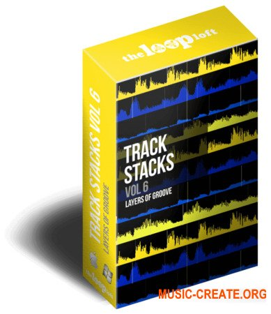 The Loop Loft Track Stacks Vol 6