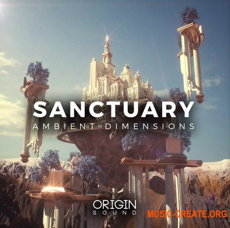 Origin Sound Sanctuary Ambient Dimensions