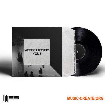 Engineering Samples Modern Techno Vol.3
