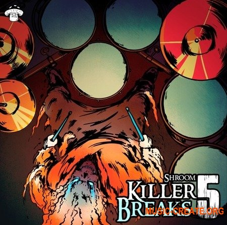 Shroom Killer Breaks 5