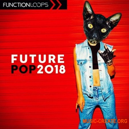 Function Loops Future Pop 2018