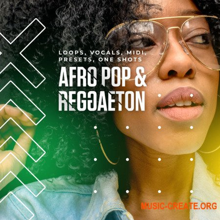 Diginoiz Afro Pop And Reggaeton