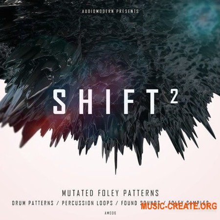 Audiomodern Shift 2