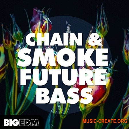 Big EDM Chain And Smoke Future Bass