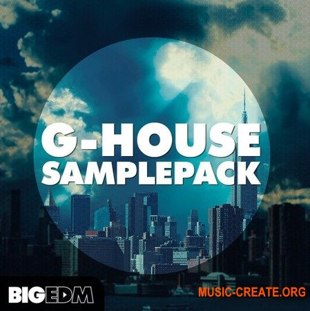 Big EDM G-HOUSE