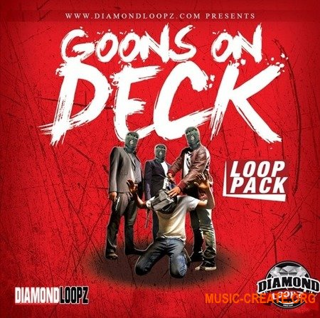 Diamond Loopz Goons On Deck