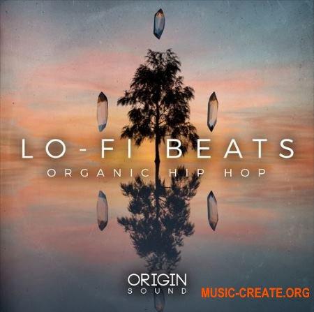 Origin Sound Lo-Fi Beats Organic Hip Hop (WAV MiDi) - сэмплы Hip Hop