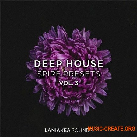 Sounds Deep House Volume 3