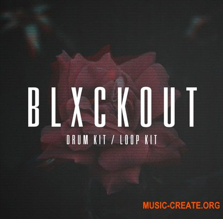The Kit Plug Blxckout