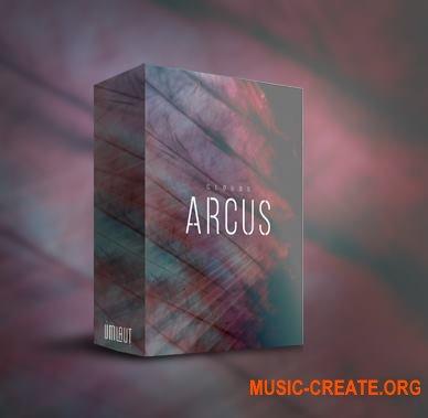 Umlaut Audio Arcus (KONTAKT) - библиотека звуков акустических инструментов