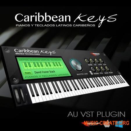 Producers Vault Caribbean Keys v1.0 VSTi x86 (Team P2P)