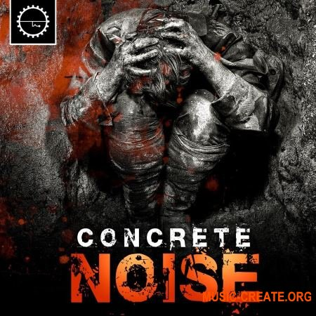 Industrial Strength Concrete Noise (WAV) - звуковые эффекты