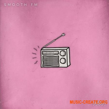 Origin Sound Smooth FM Classic Hip Hop Radio (WAV MiDi) - сэмплы Hip Hop