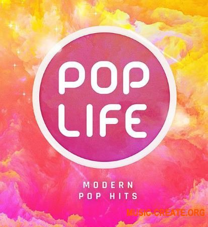 Big Fish Audio Pop Life Modern Pop Hits (MULTiFORMAT) - сэмплы Pop