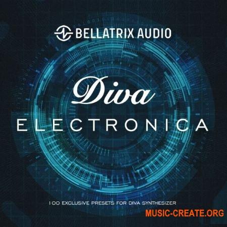 Bellatrix Audio Electronica (he Diva presets)