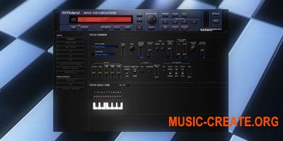 Roland VS Instruments Bundle v5.7 (Team R2R)