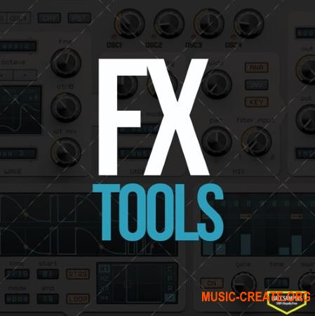 Hall Samples FX Tools Spire Presets (WAV SBF SPF) - звуковые эффекты