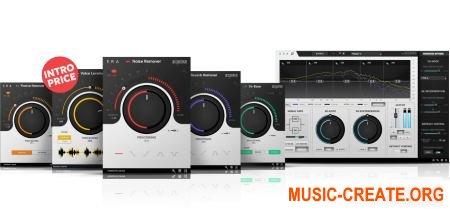 accusonus ERA-Bundle Pro v2.0.1 (Team R2R) - плагин восстановления звука