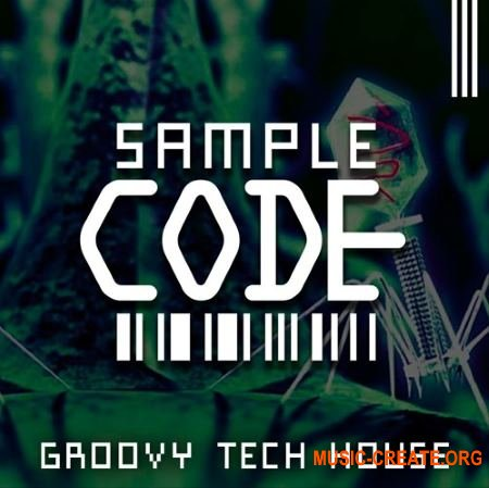 Sample Code Groovy Tech House (WAV MiDi) - сэмплы Tech House