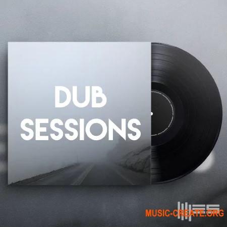 Engineering Samples Dub Sessions (WAV) - сэмплы Dub Techno