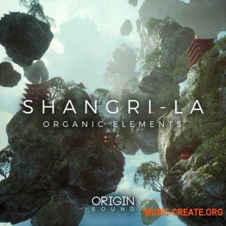 Origin Sound Shangri-La Organic Elements