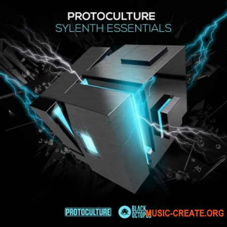 Black Octopus Sound Protoculture Sylenth1 Essentials Volume 1