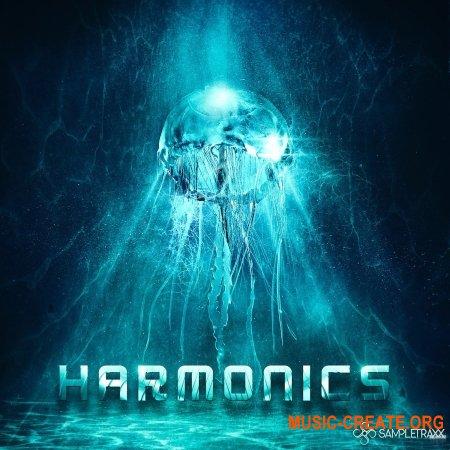 SampleTraxx Harmonics v1.1 (KONTAKT) - библиотека атмосферных звуков