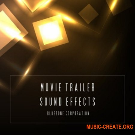 Bluezone Corporation Movie Trailer Sound Effects