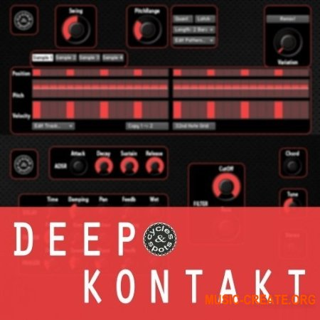 Cycles And Spots Deep Kontakt 2