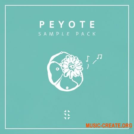 Samplified Peyote Sample Pack (WAV MASSiVE SERUM) - сэмплы Future Bass