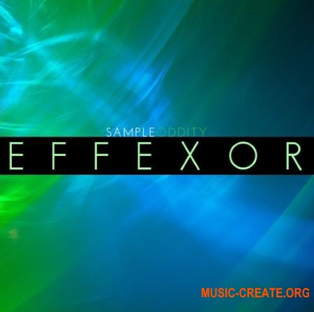 SampleOddity Effexor (Massive presets)