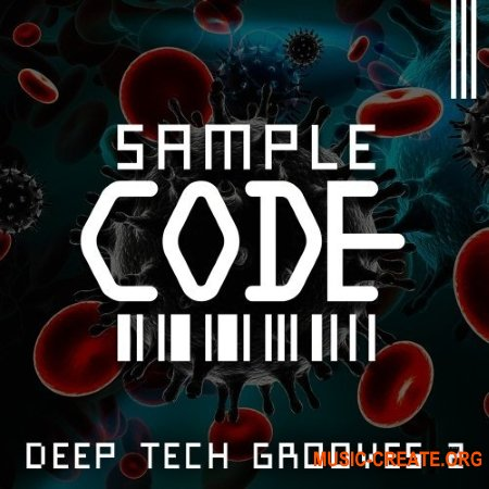 Sample Code Deep Tech Grooves 2