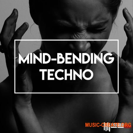 Engineering Samples RED Mind-Bending Techno (WAV) - сэмплы Techno