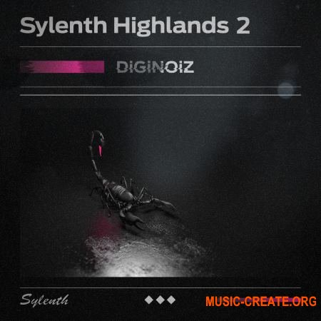 Diginoiz Sylenth Highlands 2 (SYLENTH1)