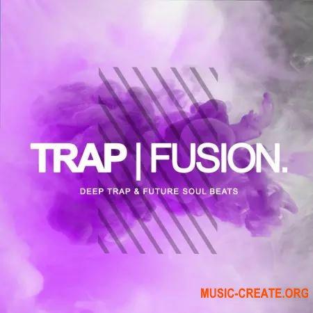 Samplestar Trap Fusion (WAV MiDi) - сэмплы Trap
