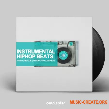 Samplestar Instrumental HipHop Beats (WAV MiDi) - сэмплы Hip Hop