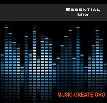 Sounds Divine Essential Mix (U-HE HiVE)
